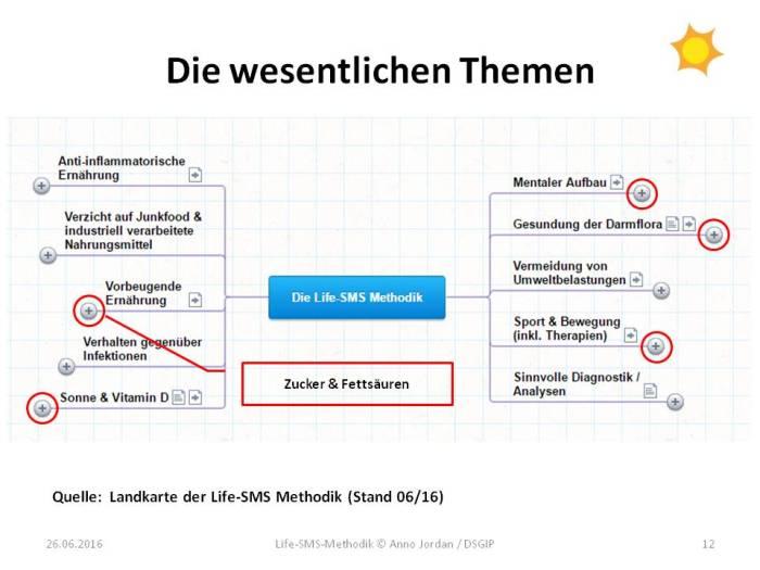 2016-06-18 Life-SMS Methodik Köln Inhalt