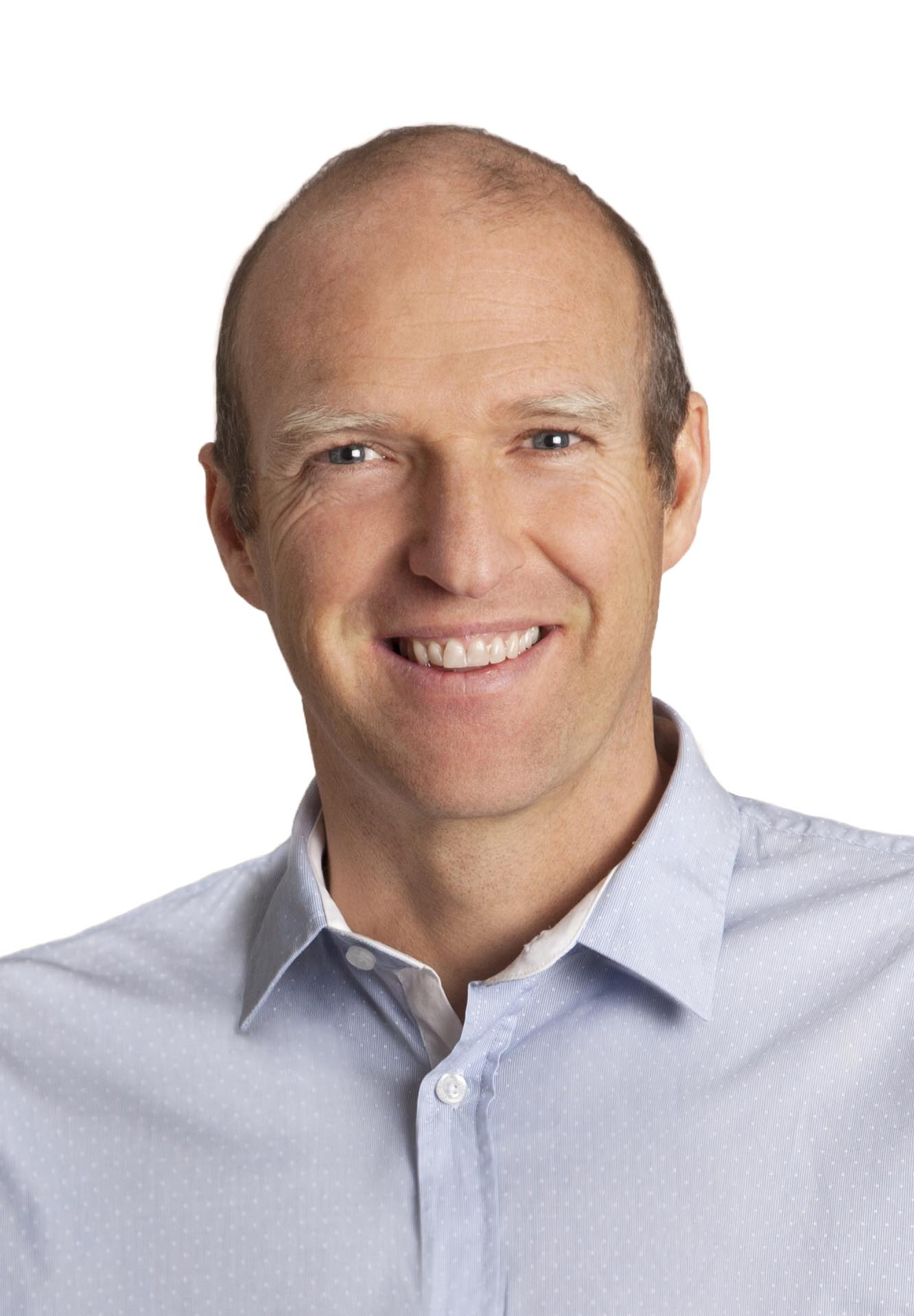 Portrait Ulrich Kohler