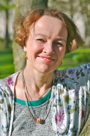 Portrait Heilpraktikerin Kirstin Wolgast